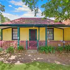 Rental info for Buttercup Cottage in the Sydney area