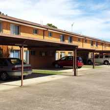 Rental info for INSPECTION - MON 29 MAY 12.30PM - 12.40PM in the Coffs Harbour area