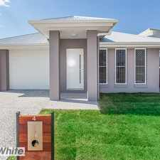 Rental info for 4 Bedroom Air Conditioned Home! in the Brisbane area