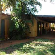 Rental info for Close to all Port Hedland has to offer