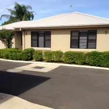 Rental info for Unit. 13 - SOUTHGATE ESTATE in the Dubbo area