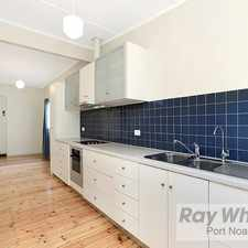 Rental info for Gorgeous updated Retro Cottage near the beach! in the Port Noarlunga area