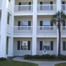 Rental info for Charming 2 bedroom, 2.50 bath