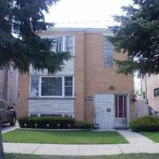 Rental info for 4548 North Lockwood Avenue #2 in the Jefferson Park area