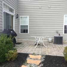 Rental info for Check out this immaculate fully furnished townhouse located in Fenwick.