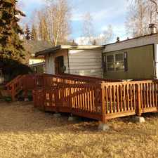 Rental info for 1645 Old Pioneer Way