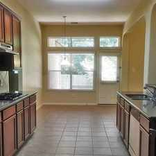 Rental info for Spacious 3 bedroom, 2.50 bath. Washer/Dryer Hookups!