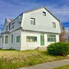 Rental info for 1 Bed / 1 Bath Upstairs Unit with views of the Snake River