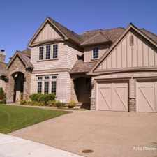 Rental info for Lake Oswego's Rolling Hills Estate Home (Lot 6): in the Lake Oswego area