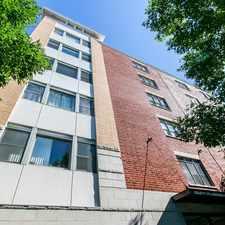 Rental info for N Winnebago Ave & W St Paul Ave in the Bucktown area