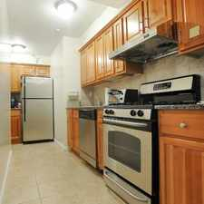 Rental info for 23RD & CRESCENT in the Jackson Heights area