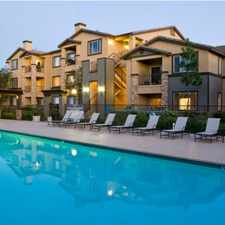 Rental info for Colonnade at Sycamore Highlands in the Riverside area