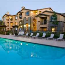 Rental info for Colonnade at Sycamore Highlands