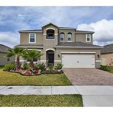 Rental info for Beautiful Home 4Bed /3.5 Bath
