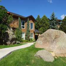Rental info for Pines at Broadmoor Bluffs
