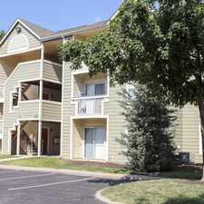 Rental info for Southpointe Apartments