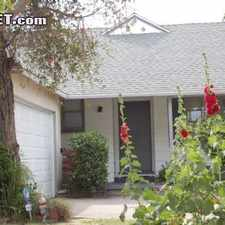 Rental info for $5100 3 bedroom House in San Fernando Valley Sherman Oaks in the Los Angeles area