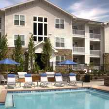 Rental info for Grand Oak at Town Park in the Smyrna area