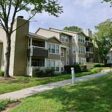 Rental info for Alister Town Center Columbia