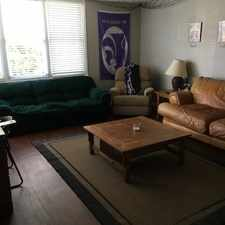 Rental info for Looking for female roommate