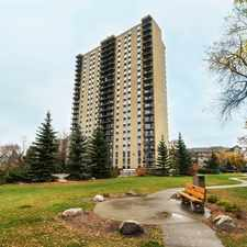 Rental info for Parkside Tower
