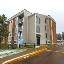 Rental info for Alexander Plaza in the Edmonton area