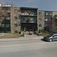 Rental info for 775 1 bedroom Apartment in Montreal Area Montreal East in the Anjou area