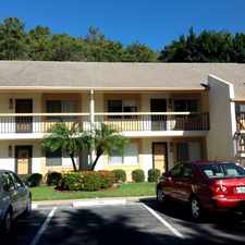 Rental info for Ft. Myers Golf Course condo for sale