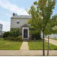 Rental info for Real Estate For Sale - Three BR, 1 1/Two BA Colonial - Waterfront - Waterview