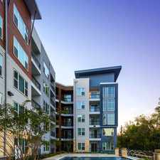 Rental info for Parc at White Rock