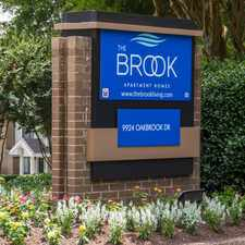 Rental info for The Brook