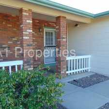 Rental info for 7625 Paseo Hermoso