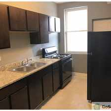 Rental info for NEWLY BUILT 2016 3BR 1 Bath in Chicago's Woodlawn Neighborhood Also Near Hyde Park, Washington Park, and Kenwood - $0 Move-In Fee - $0 Security Deposit - $0 Application Fee - NICEST UNIT YOU WILL SEE- WILL ONLY TAKE 3 BR V in the Washington Park area