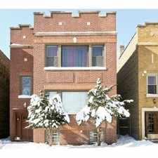 Rental info for 8024 South Harvard Avenue #1 in the West Chatham area
