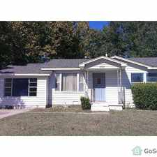 Rental info for $200 cash back for you! 3-bed Central Heat/Air Mid-Del Schools in the Del City area