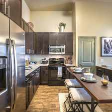 Rental info for Nexus Lakeside, The in the 75028 area