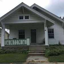 Rental info for 2 BR Home In Vincennes, IN.