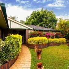 Rental info for Luxurious 5 bedroom home with pool and ducted air-con