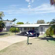 Rental info for :: PET AND CHILD FRIENDLY DUPLEX in the Gladstone area
