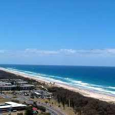 Rental info for VIEWS FROM EVERY ROOM ! - AMAZING VIEWS WITH A ROOFTOP in the Gold Coast area