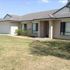 Rental info for Fabulous Family Home! in the Brisbane area