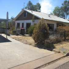 Rental info for Parkside home with character! in the Mount Isa area