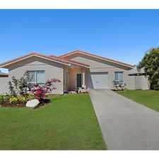 Rental info for Gorgeous Home in Annandale in the Townsville area
