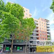 Rental info for CONVENIENT LOCATION! NEXT DOOR TO UTS AND TAFE in the Sydney area