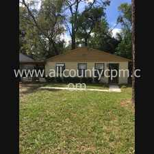 Rental info for 9040 10th Ave in the Riverview area
