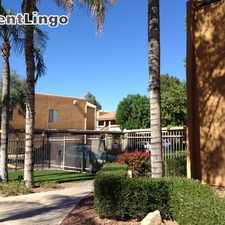 Rental info for 2940 East Broadway in the Mesa area