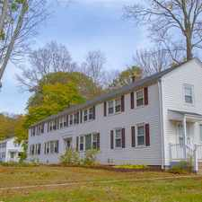 Rental info for 51 Ridgeland Rd Wallingford
