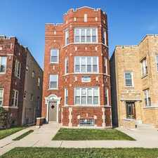 Rental info for 7938 S Hermitage Avenue - Pangea Apartments
