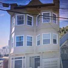 Rental info for 1305 Lyon Street #4 in the Lower Pacific Heights area