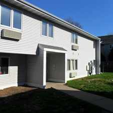Rental info for Pondfield Apartments in the 53705 area